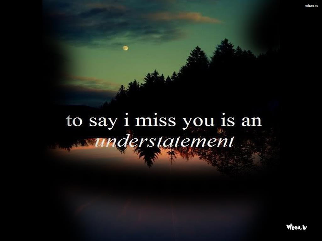I-Miss-You-Quotes-with-Natural-Background-Wallpaper