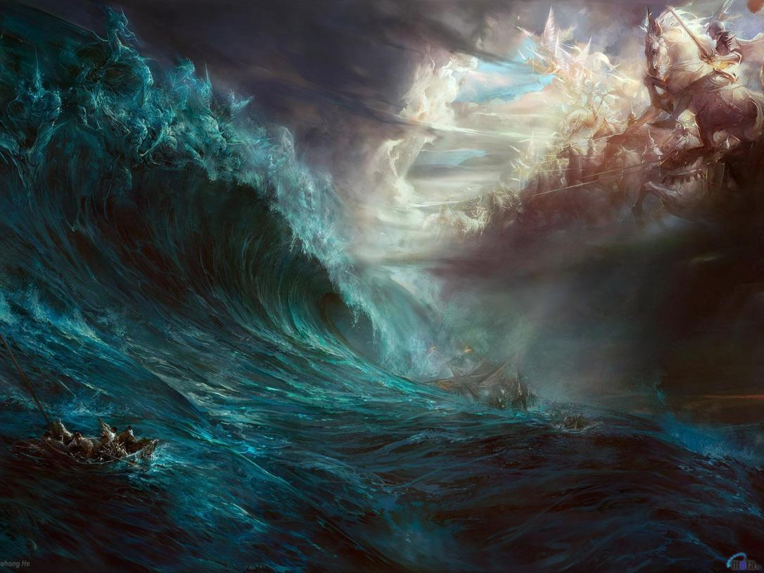 floodwar