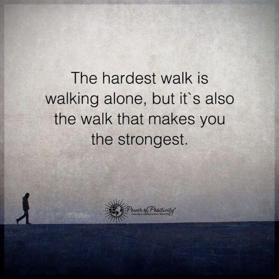 hardestwalk