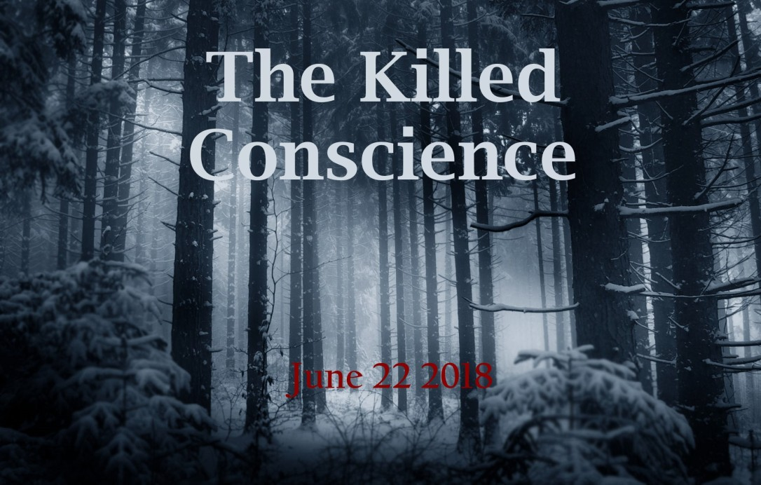Killed Conscience banner