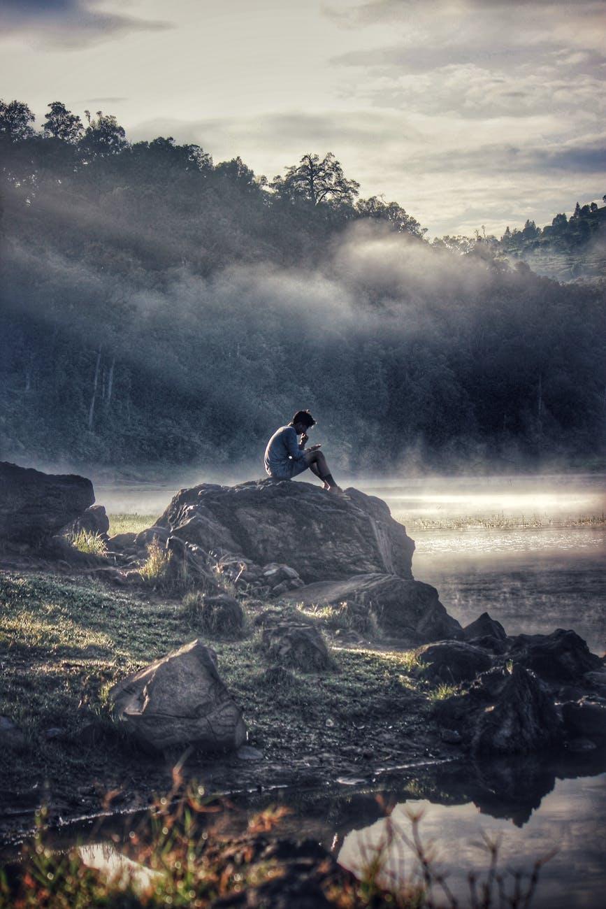 Poem: The Wanderer